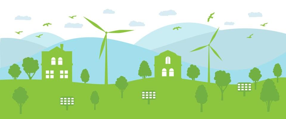 再生可能エネルギー発電