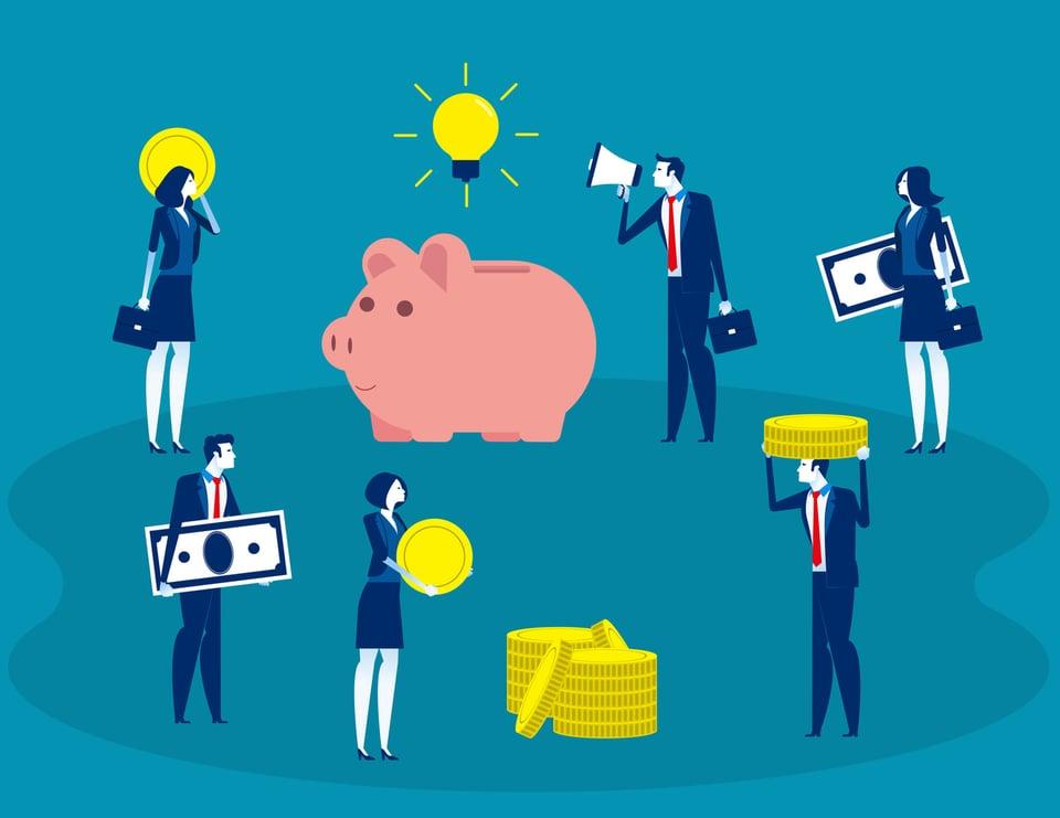 集団投資スキーム