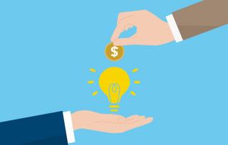 少額から投資OK|太陽光発電ファンドの特徴・利益の仕組みを解説