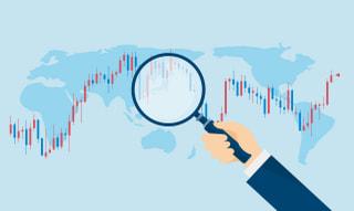 金利が上昇すると株価はどうなる?長期金利の動向と日米の金融政策について解説