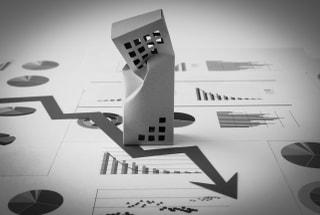 不動産投資で失敗する5つの理由とは?失敗しやすいポイントを解説