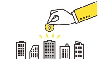 不動産の小口投資とは?仕組みやメリット・デメリットについてまとめてみました
