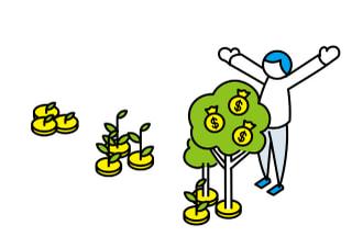 今話題の「ほったらかし投資」とは|概要や注意点について解説します